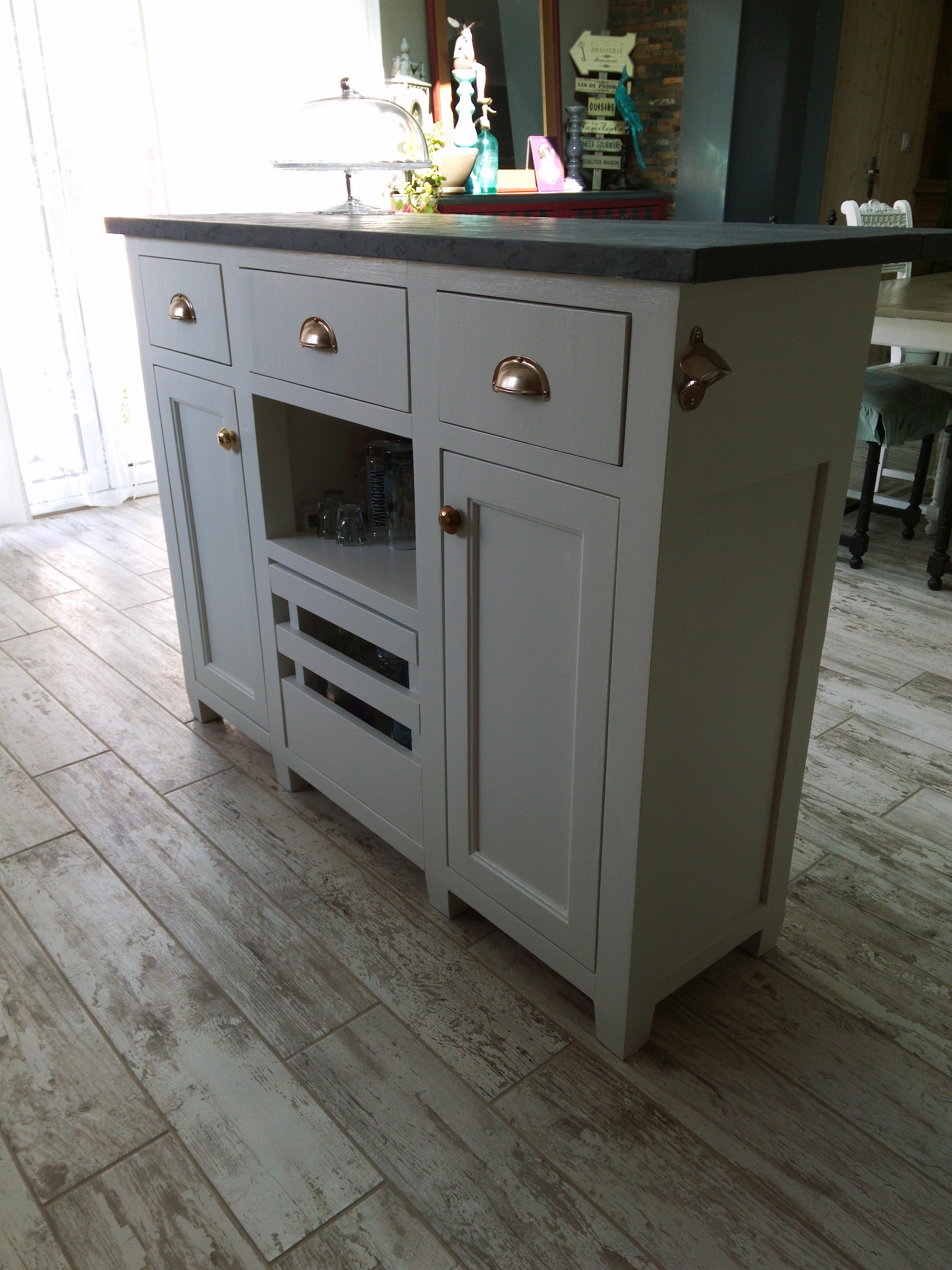 Restauration Meuble De Cuisine les grands secrets de la restauration de meubles: 5 étapes