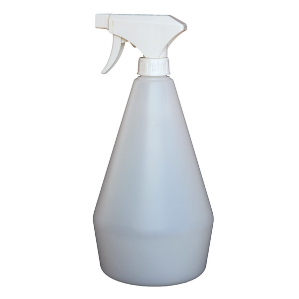Utilisez un spray pour appliquer l'Eleoclean , ce sera plus régulier et vous ne gaspillerez pas le produit